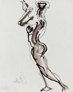 Zeki Faik İzer, 'Untitled', 1965