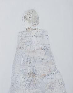 Marianne Kolb, 'The White Paintings No. 11', 2018