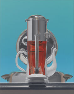 Harold Reddicliffe, 'Ice Crusher, Coffee Pot and Waffle Iron', 2011