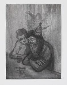 Andrey Klassen, 'Party Vorbei (Party Over)', 2012