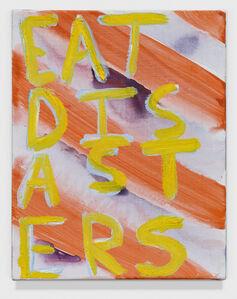 Samuel Jablon, 'Eat Disasters ', 2020
