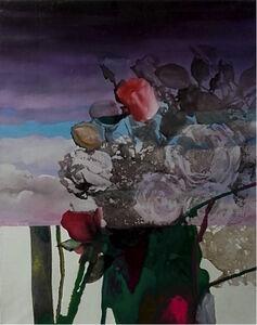 Gioacchino Pontrelli, 'Nuvoloso Nebbia', ca. 2015