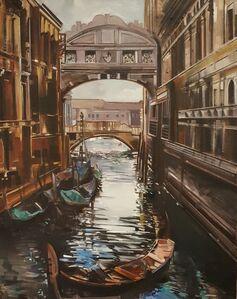 Thalia Stratton, 'Venetian Afternoon', 2020