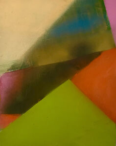 Phillis Ideal, 'Color Construct Series 7 ', 2018