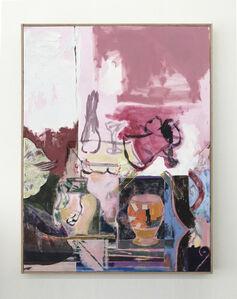 Jon Pilkington, 'A Nod To The Ceramic God (Clarice)', 2018