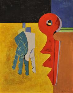 O. Louis Guglielmi, 'Untitled', 1949