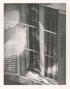 Nona Hershey, 'September', 1980