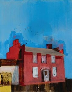 Amy Greenan, 'Little Red', 2009