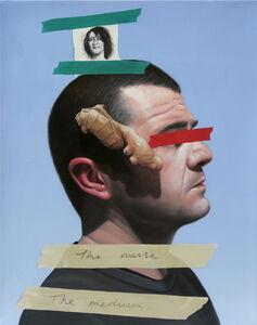 Juan Ford, 'Regaining Sight (A Meditation on Rose Soady)', 2016