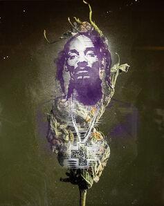 Teachr, 'Snoop Doggy Bud', 2018