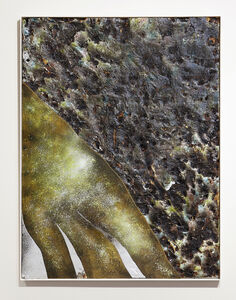 Davide Zucco, 'Yellow Stream', 2014