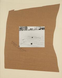 John Gossage, 'Stupid Shit', 1989