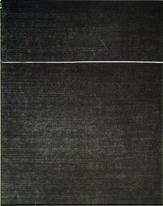 Anna Eva Bergman, 'La Mort'