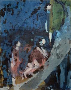 David Storey, 'Forest Figures', 2018