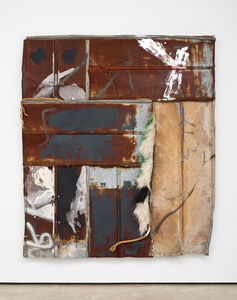 Rosy Keyser, 'Rumble-O', 2016