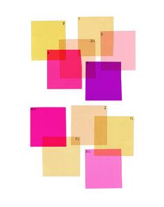 Annika von Hausswolff, 'Multigrade #2', 2012