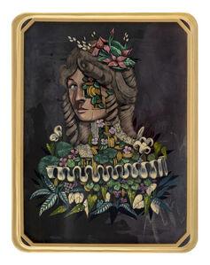 Pixel Pancho, 'Tropical Sigñora', 2020
