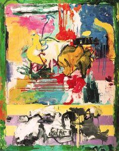 Judith Goldsmith, 'Circo III', 2016