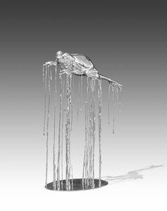 Gao Xiaowu 高孝午, 'Rebirth-Frog   再生-青蛙', 2017