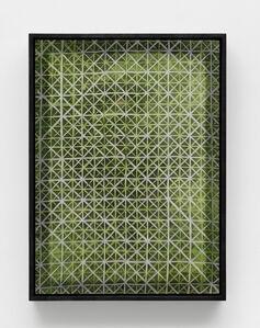 Shannon Bool, 'Friuli Grove Grid', 2019