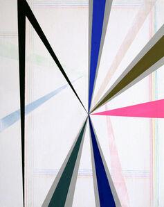 Gary Petersen, 'Here We Are', 2012