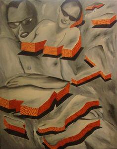 Humberto Castro, 'Untitled', ca. 1988