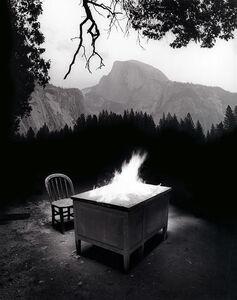 Jerry Uelsmann, 'Untitled, 1989', 1989