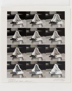 Sturtevant, 'Duchamp Untitled', 1997