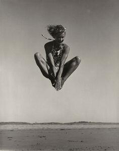 Fernand Fonssagrives, 'Nip Up', 1935