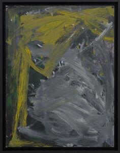 Alberto Garcia-Alvarez, 'A74', 1994