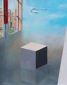 Steven Fragale, 'Infinite Flat', 2018