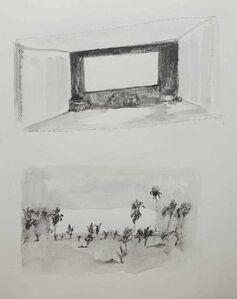 Hilmi Johandi, 'Untitled (Projecting)', 2018