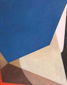 Bernhard Buhmann, 'Untitled #1', 2015
