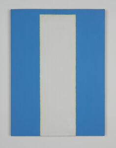 JCJ Vanderheyden, 'Standing White', 1980