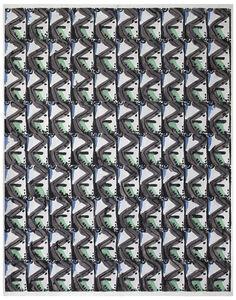 Marijn Van Kreij, 'Untitled (Picasso, The Artist and his Model, 1964)', 2013