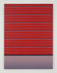 Pierre Dorion, 'Red Gate', 2015