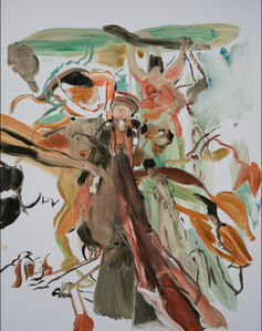 Cecily Brown, 'Untitled', 2010