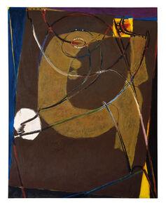 Frank Lobdell, 'Fall 1971', 1971