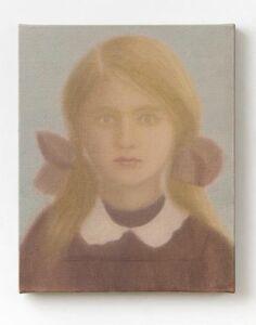 Chechu Álava, 'School Girl ', 2020
