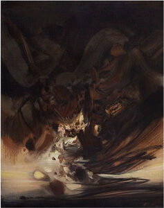 Chu Teh-Chun, 'N°301', 1969
