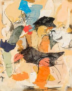 Michael Wright, 'Migration #6', 1996