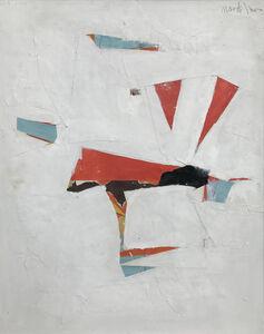 Beatrice Mandelman, 'Snowflakes', 1960-1969