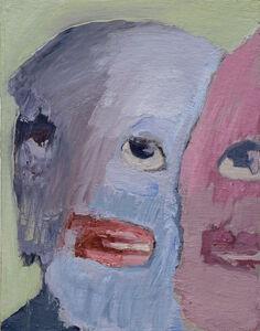 "Roya Farassat, 'Untitled 1, from the series ""The Forgotten Children""', 2013"