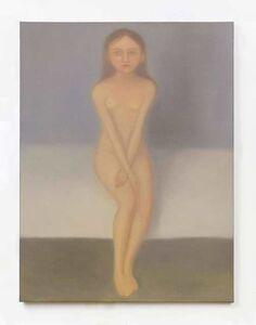 Chechu Álava, 'Confinement (after Munch)', 2020