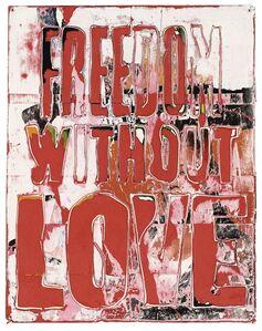 Mark Bradford, 'Untitled', 2007-2009