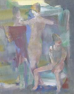Peter Busch, 'untitled', 2019