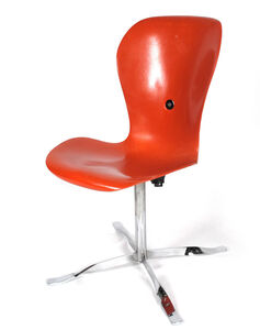 Gideon Kramer, 'Ion Chair', 1962