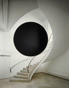 Georges Rousse, 'Darmstadt', 2015