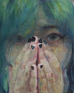 Chen Hui, 'Portrait of You No.28', 2015