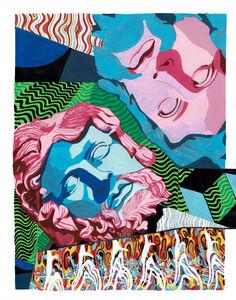 Pilar Quinteros, 'Untitled', 2017